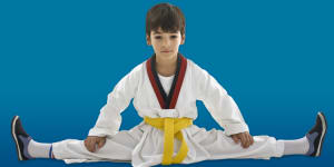 8 Physical Benefits Of Martial Arts For Children