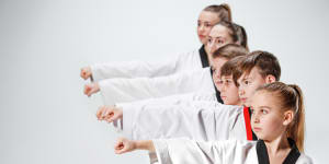 20 Ways The Martial Arts Will Improve Your Child's Confidence
