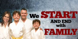 in Alton - Yi's Martial Arts Fitness Academy - Martial Arts Is The Best Family Activity