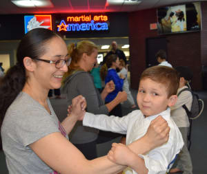 in Greendale - Martial Arts America - 14 Reasons Your Entire Family Should Do Martial Arts....