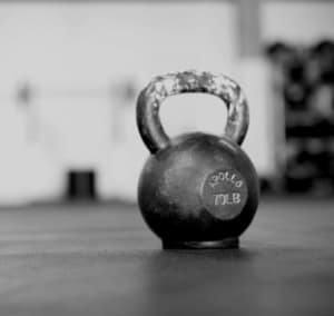 Here's Why Kettlebells are Great Spokane!