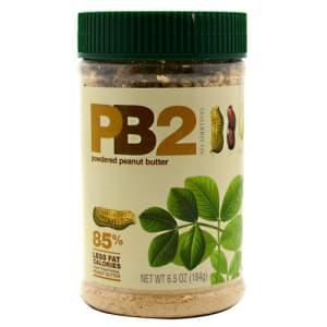 The PB2 Craze