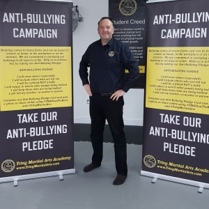 in Tring - Tring Martial Arts - Face Bullies with Confidence