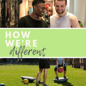Personal Training in Ultimo - Enliven Fitness - 11 ways we're different