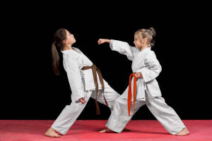in Pasadena - Bushi Ban Martial Arts