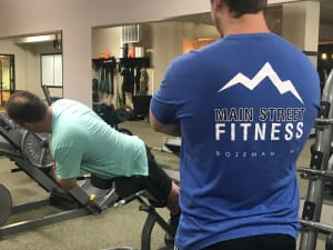 Personal Training in Bozeman - Main Street Fitness - A Rant: What is a coach?