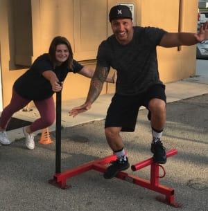 Success Story: Jordan | Personal Training Huntington Beach
