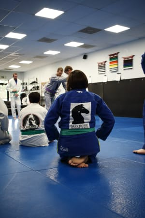 8 Things You Should Know For Your First Month of Brazilian Jiu Jitsu
