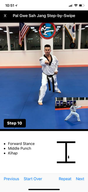 in Birmingham - World Class Tae Kwon Do - Our NEW World Class App is here!