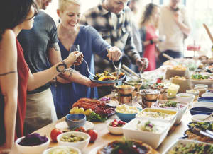 Dover Nutrition Expert gives 5 tips to control your social food triggers