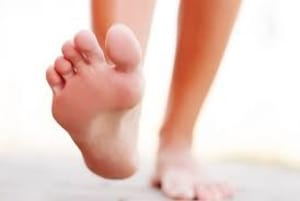 Do You Have Happy, Healthy Feet?