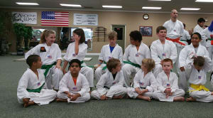 in Bradenton - Ancient Ways Martial Arts Academy - Accidental Apathy and the Dangers to the Development of Your Child.