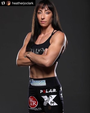 HEATHER JO CLARK FIGHT NEWS!!!
