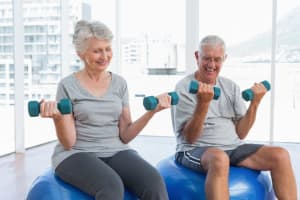 Does Muscle Mass Decline with Age?