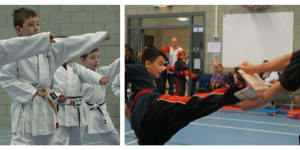 in Slough - KickFit Martial Arts Slough - Registration Night Monday 17 September