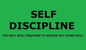 How to Teach Your Child Self-Discipline! Part 2 of 3