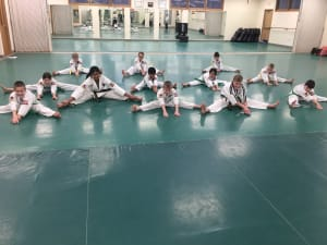 in Racine - Chay's Tae Kwon Do