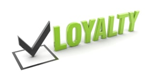 Leadership Lifeskill of the Month - LOYALTY