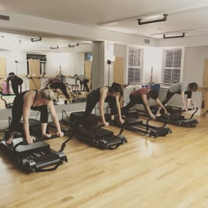 Privates in Belmont - Every Body Pilates - 6:00am Group Fitness - 5 Days a Week!