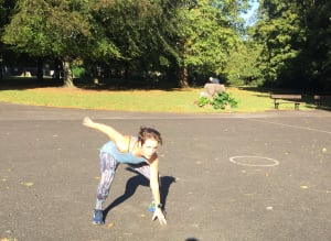 Personal Training in Hammersmith - Bianca Sainty Personal Training - Bianca's Wellbeing Blog - Struggling back into training