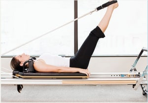 Reformer Pilates vs Mat Pilates