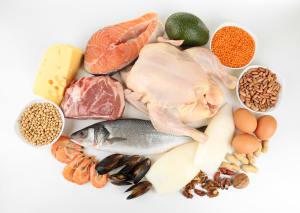 Better Body Programme in London - The Better Body Guru - 5 Best Sources of Protein