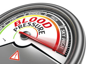 High Blood Pressure and Lifestyle Changes | Personal Training Huntington Beach