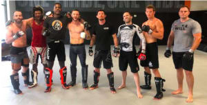 in Buford - Straight Blast Gym Buford - Meet Our MMA Fighters