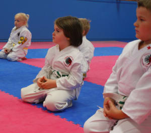 Weekly Tip - Before Your Childs next Belt Promotion, here is something to consider…