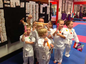 in Nerang - Combined Martial Arts Academy Nerang