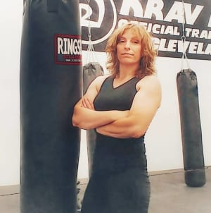 Krav Maga Self Defense in Cleveland - Fight Fit