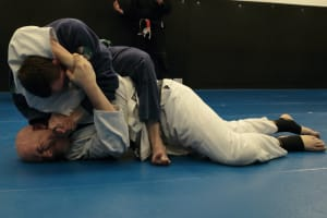 Strength in BJJ: A Blessing and a Curse