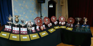 in Wirral - Wirral & Chester Taekwondo - Wirral Sports awards
