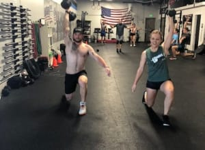 Weekly Workouts October 15th-19th