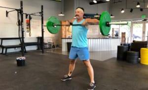 """Greg Rittner, the """"Mustache Wonder,"""" is September's Member of the Month"""