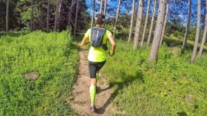 Membership and Day Pass in Chicago - EDGE Athlete Lounge - 5 Top Trail Tips from Coach Becca