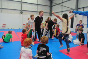 Book Now for October Half Term Holiday Club!