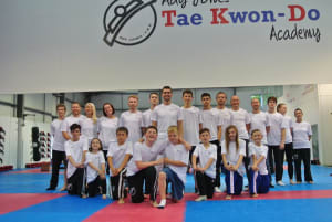 Huge Well Done to all our Taekwondo International World Championship Competitors!