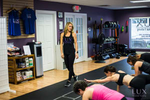 Personal Training in Clarks Summit - LUX Personal Training - Happiness and Health