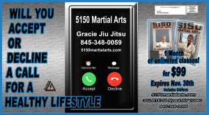 in Nyack  - 5150 Martial Arts - Special Offer