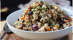 Personal Training  in Los Gatos - Mint Condition Fitness - Recipe Of The Week: Butternut Squash Quinoa Salad