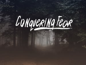 in Columbus - Columbus Martial Arts Academy - Conquering Fear