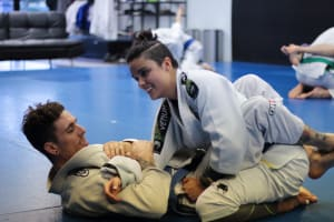 Why Brazilian Jiu Jitsu is the Best Martial Art for You