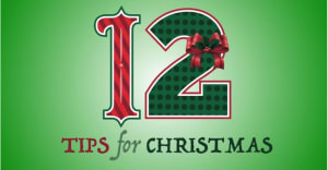 Better Body Programme in London - The Better Body Guru - 12 Tips To A Healthier Christmas