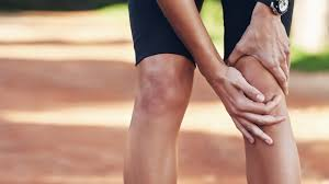 Fascia & The Ageing Knee