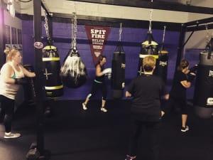 Small Group Fitness in Stoneham - Everlasting Fitness