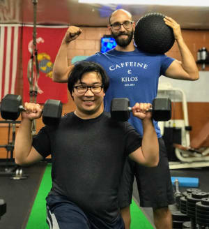 Personal Training in Costa Mesa - The Training Spot - How Our Client Daniel Stays Consistent in Fitness | Personal Training Huntington Beach