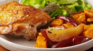 Personal Training  in Los Gatos - Mint Condition Fitness - Recipe Of The Week: Apple Cider Glazed Chicken