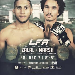 in Englewood - Factory X Muay Thai - Youssef FIGHT NEWS!