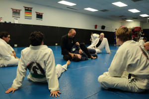 History of Brazilian Jiu Jitsu